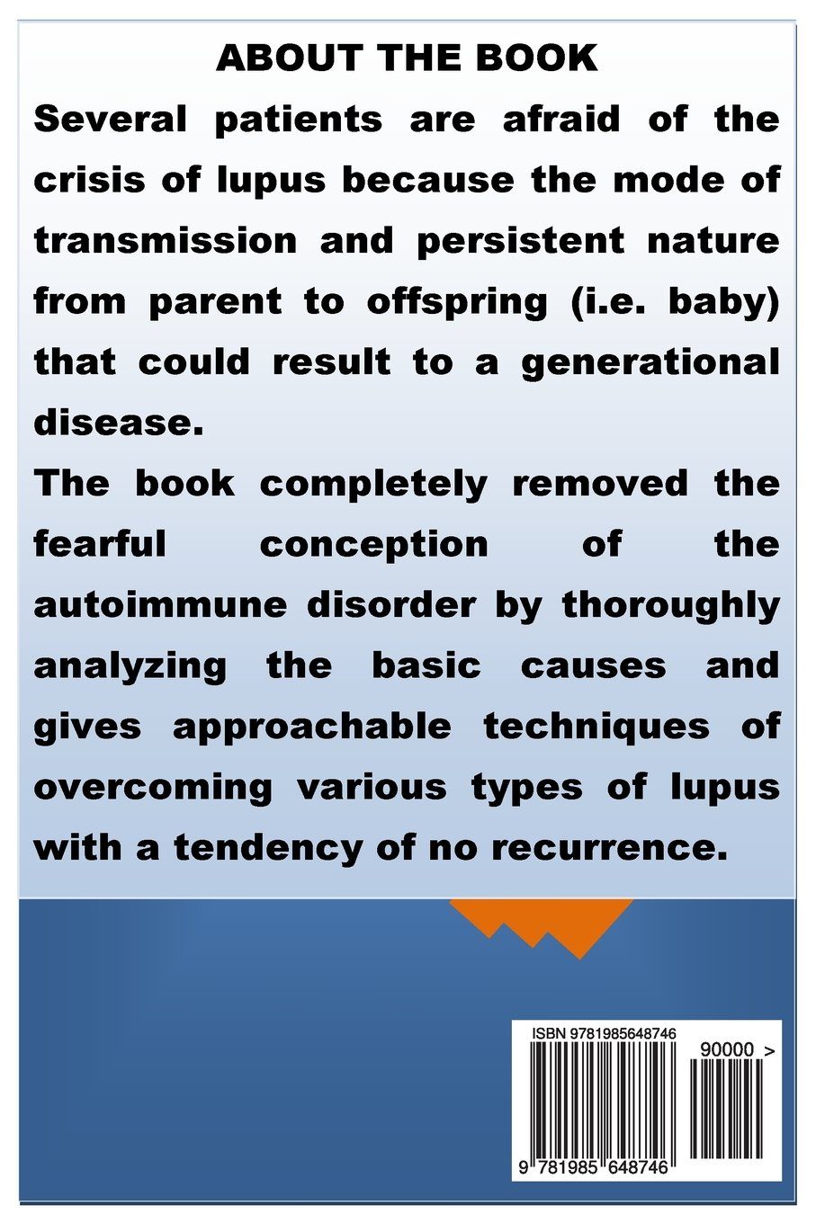 Lupus A Resolving Guide To Sufferers And Children Fundamental