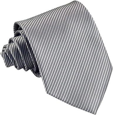 Panegy Corbata Pre-atada con Textura Bow Tie para Traje Formal ...