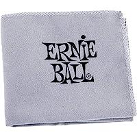 Ernie Ball P04220 Ernie Ball Polish Cloth, 30 cm x 30 cm