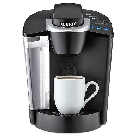Keurig K50B cafetera de una sola porción: Amazon.es: Hogar