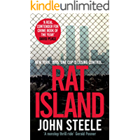 Rat Island: A Gripping and Gritty New York Crime Thriller