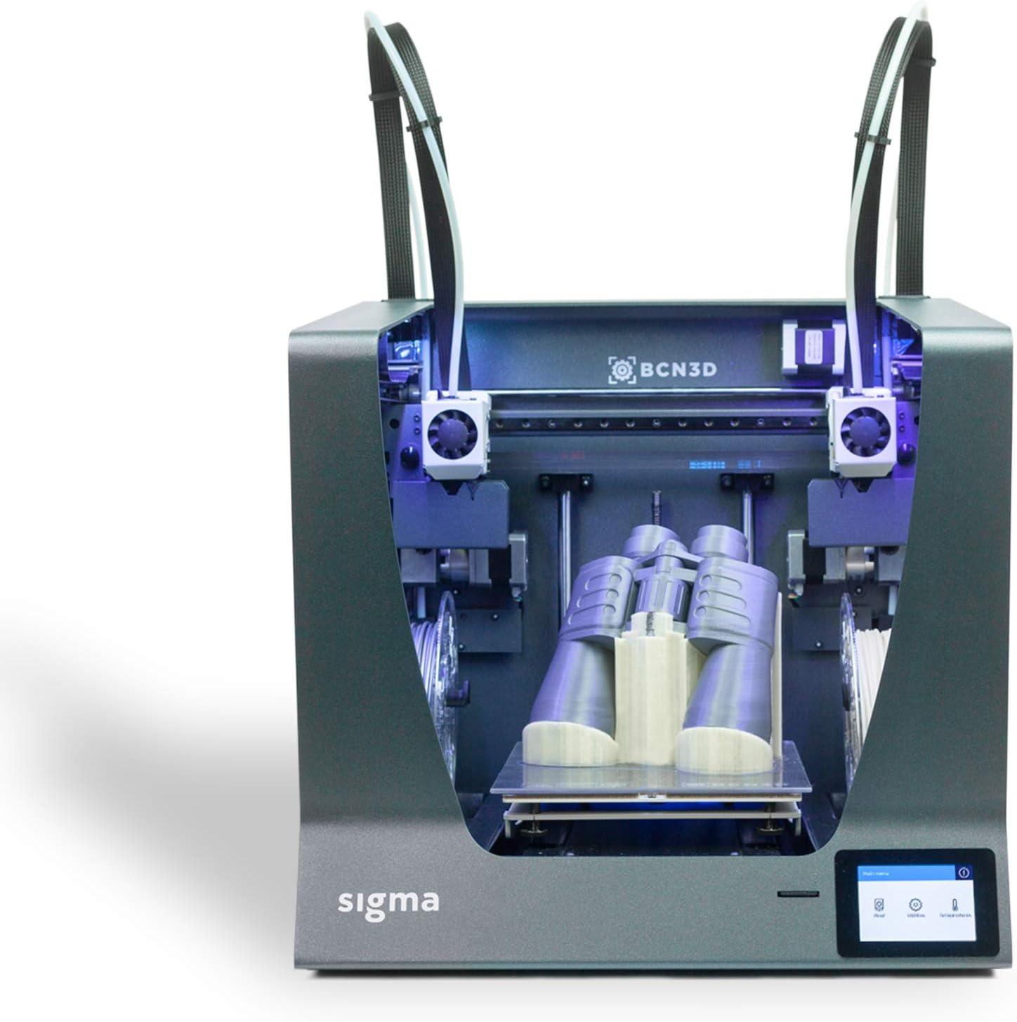 BCN3D Technologies Sigma R19: Amazon.es: Informática