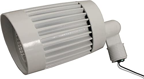 Sigma Electric, White 14337WH 10W LED Light