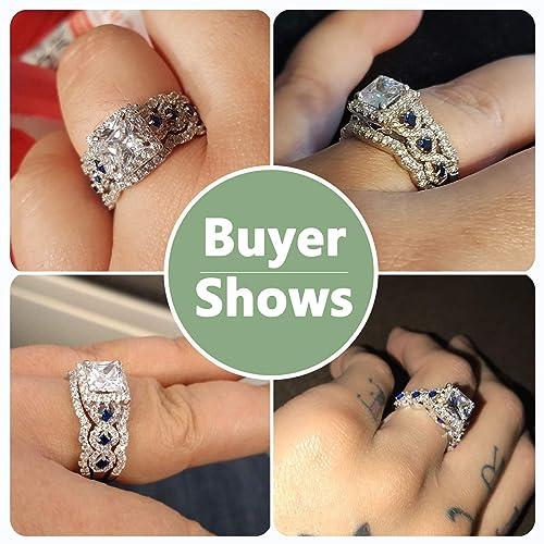 Newshe Jewellery JR4972_SS product image 2