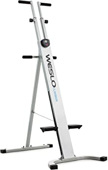 Weslo Climber, Total Body Workout Climber