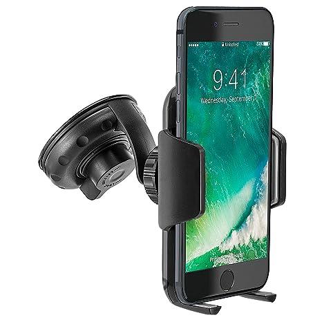 MidGard Universal coche Auto camiones titular del teléfono móvil, soporte para teléfono móvil titular soporte para ...