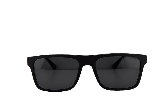 Emporio Armani EA4115 gafas de sol w/intercambiables claro ...