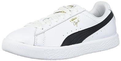 le dernier 169a1 ae3b3 PUMA Clyde Core L Foil Kids Sneaker