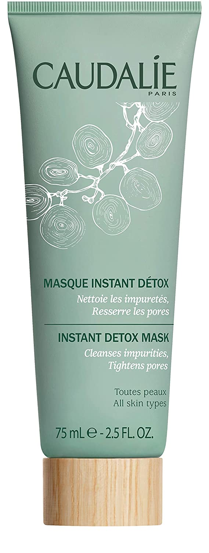 Caudalie Instant Detox Clay Mask
