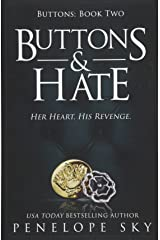 Buttons and Hate: Volume 2 Paperback