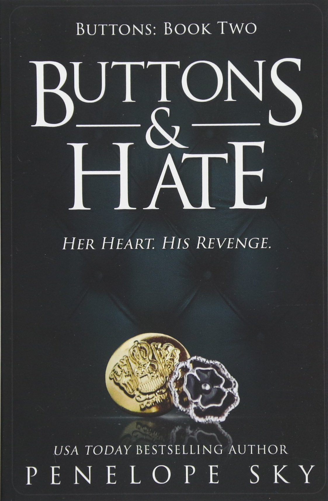 Buttons and Hate (Volume 2) ebook