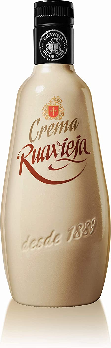 Ruavieja Crema de Orujo - 700 ml: Amazon.es: Amazon Pantry