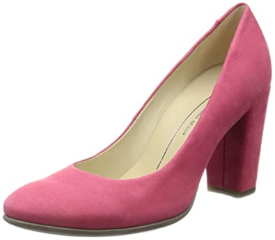 36fd259a8226 ECCO Women s Women s Shape 75 Block Heel Dress Pump