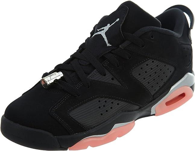 : Nike Air Jordan 6 Retro Low GG Men's Basketball