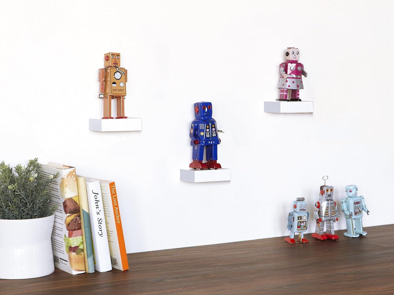 amazon com umbra showcase floating shelves set small shelf great rh amazon com Floating Shelves Decorating Ideas Floating Shelves Decorating Ideas