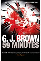 59 Minutes Kindle Edition
