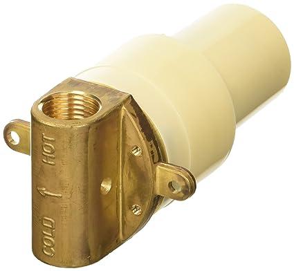 Ideal Standard A4473nu Iq Corpo Ad Incasso Per Miscelatore Lavabo