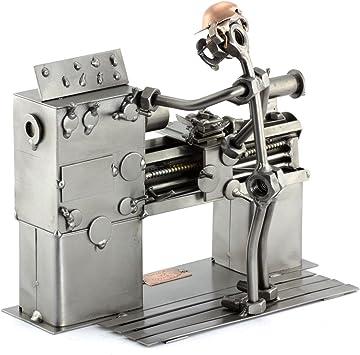 Steelman24 I Tornero con Grabado Personal I Made in Germany I Idea ...