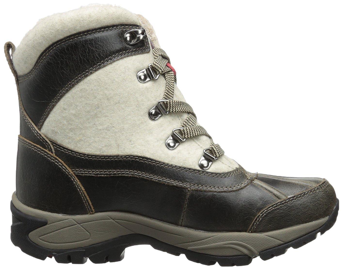 Amazon.com: Kodiak frío la Rochelle de la mujer botas de ...