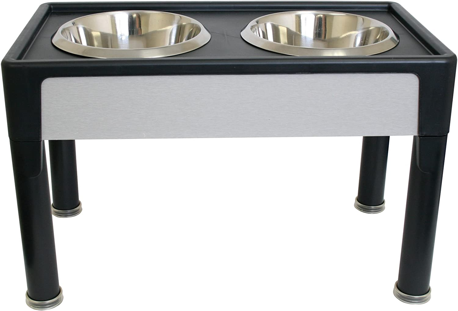 OurPets Signature Series Elevated Dog Feeder 14