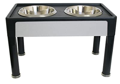 OurPets Signature Series Elevated Dog Feeder