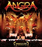 Angra - Angels Cry/20th Anniversary Tour [Blu-ray]