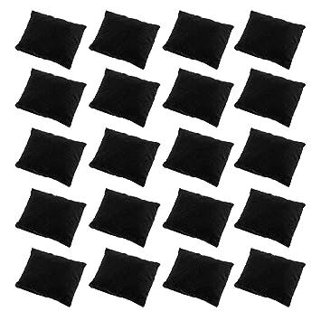 Amazon.com: Sdootjewelry - 20 piezas de almohadillas de ...