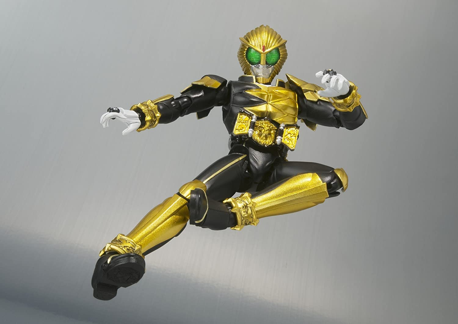 Bandai Tamashii Nations Kamen Rider Beast Wizard Action Figure by S.H.Figuarts Bluefin Distribution Toys 80575
