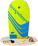 "Boogie Board 33"" Fiberclad Bodyboard - Durable Fiberclad Deck with Phuzion Core and Leash - Choose Your Graphics"