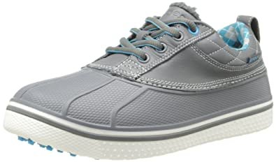 be3332547205 Crocs Women s Allcast Duck Golf Shoe