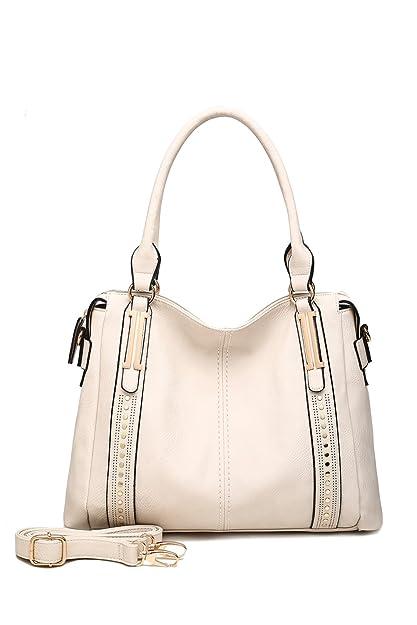 bb0e4b687b2 Amazon.com: MKF Collection Darla Hobo Bag by Mia K Farrow: Shoes