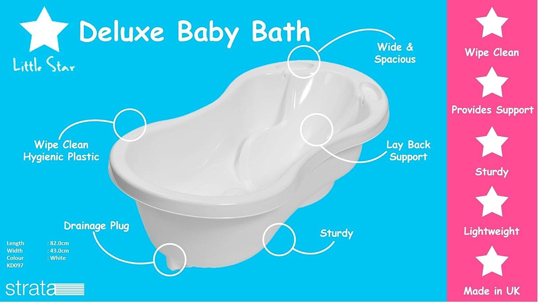 Kiddywinks Deluxe Baby Bath: Amazon.co.uk: Baby