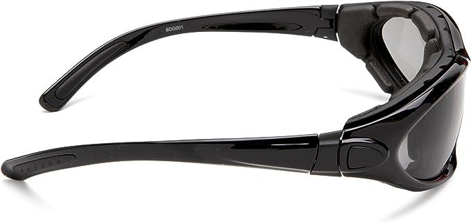 Roadmaster Photochromic Convertible Goggles//Sunglasses Bobster Eyewear Manufacturer ROADMASTER PHOTOCHROM CONVERT