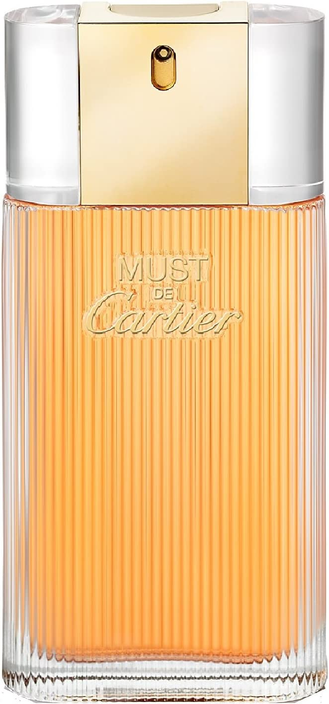 Must De Cartier Cartier - Spray para mujer (3.4 onzas)