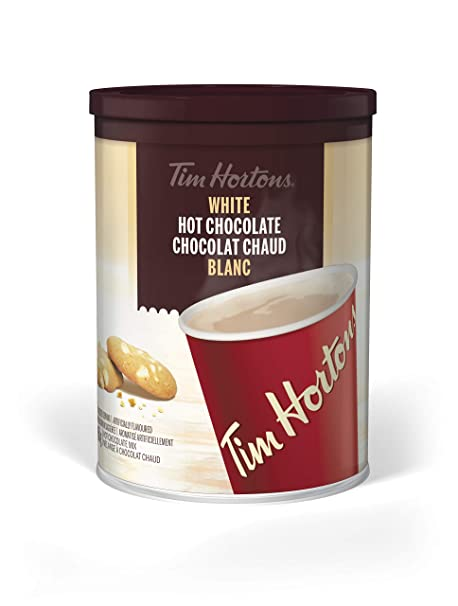 Image result for tim hortons white hot chocolate""