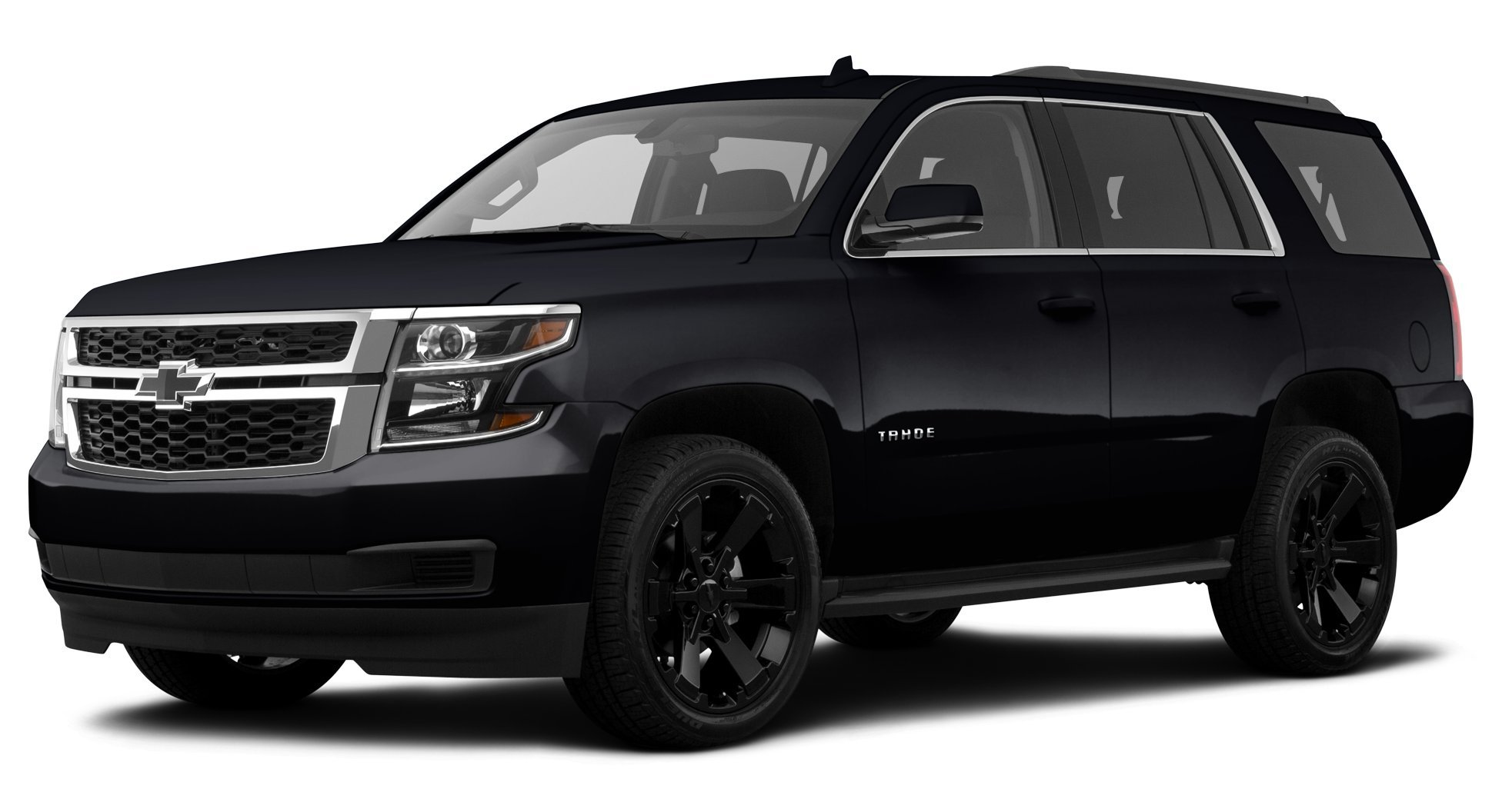 2018 Two Door Tahoe >> Amazon Com 2018 Chevrolet Tahoe Reviews Images And Specs Vehicles