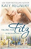 Falling for Fitz: The English Brothers #2