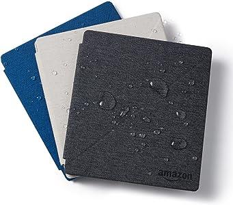 Amazon - Funda de tela resistente al agua con soporte para