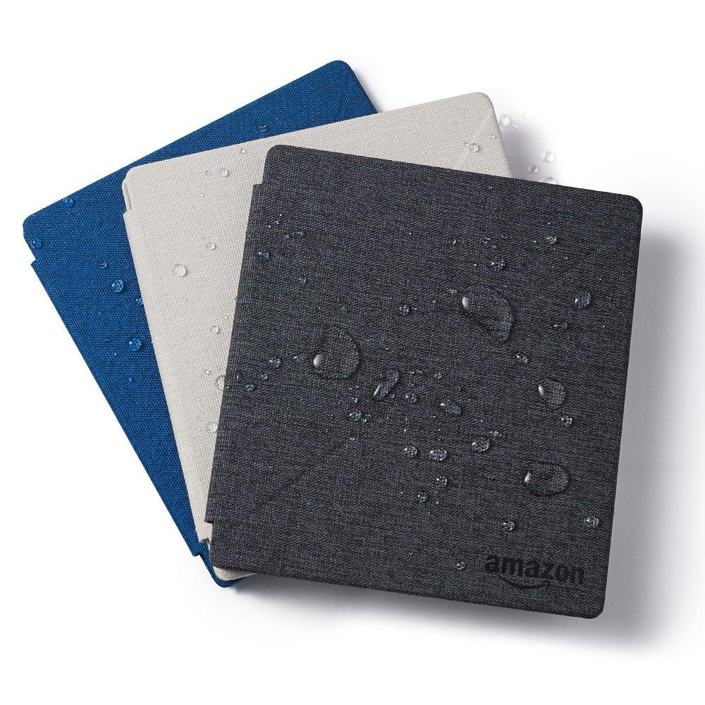 Amazon - Funda de tela resistente al agua con soporte para Kindle ...