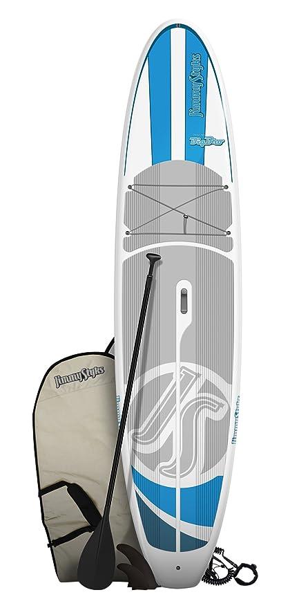 Amazon.com: Jimmy Styks Big Bro Stand Up Paddle Board ...