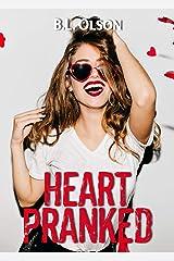 Heart Pranked: An Applewood Manor Novella Kindle Edition