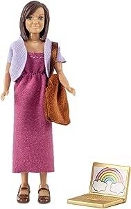 Amazon.com: Melody Jane casa de muñecas Lundby moderno Mum ...