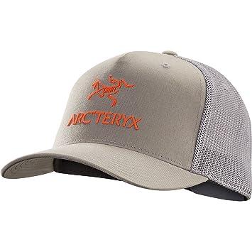 Arcteryx Logo Trucker Hat Dime One Size  Amazon.ca  Sports   Outdoors 79dca7628a05