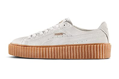 puma creeper suede
