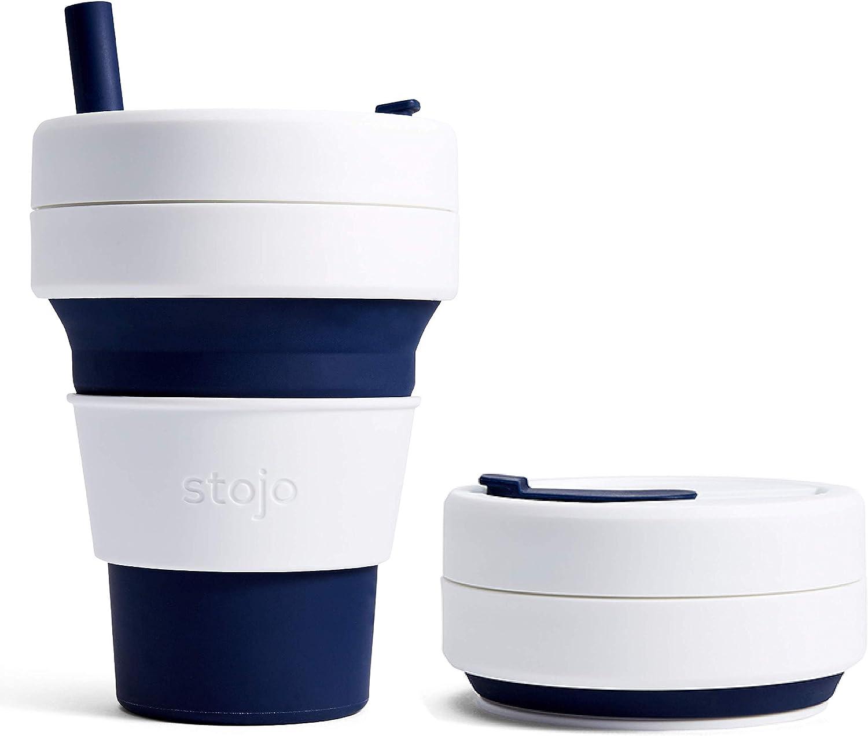 Starbucks x Stojo Collapsible Cups 473ml