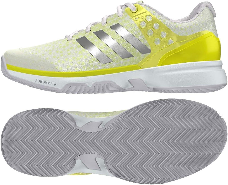 adidas Chaussures Femme Adizero Ubersonic 2 Terre Battue