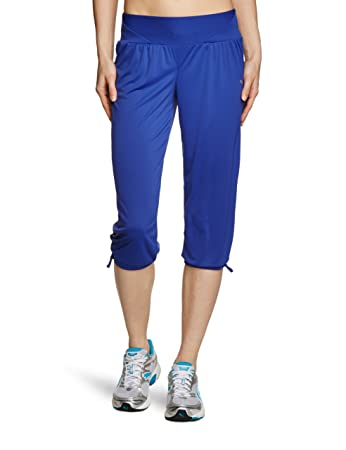 373deea7425c Puma TP Women s Tracksuit Bottoms with Cuffs blue clematis blue Size ...