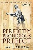 The Perfectly Prodigious Prefect (Numerius Meridius Pulcher)