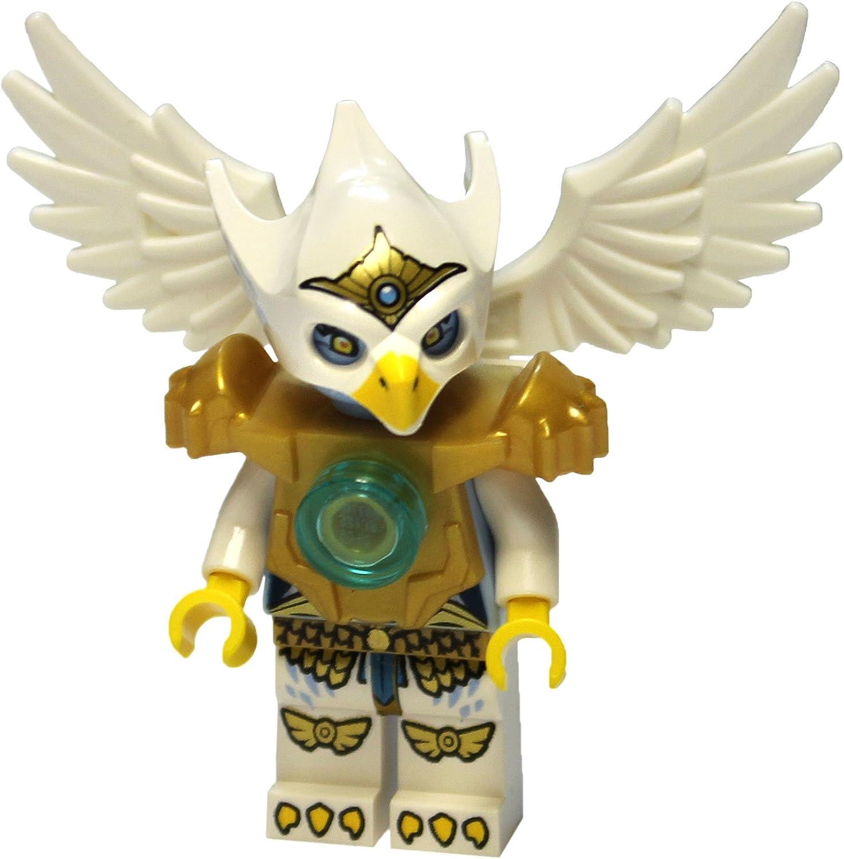 LEGO Eris with Heavy Armor Minifigure