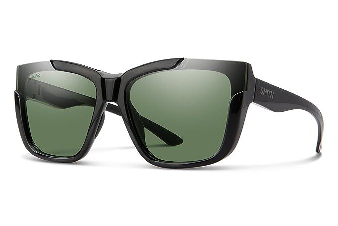 59afb710bcb25 Amazon.com   Smith Dreamline Chroma Pop Polarized Sunglasses